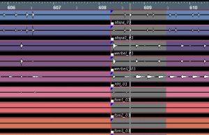 cięcie audio, cięcie nagrań, mix nagrań, miks nagrań