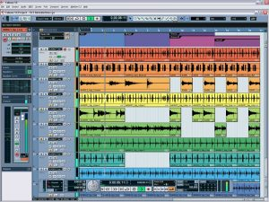produkcja muzyczna, komponowanie muzyki
